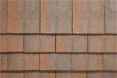SIGnature Clay Tile Sherwood