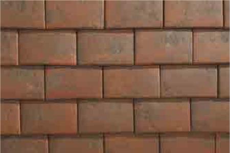 SIGnature Clay Tile Village Blend