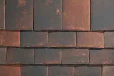 SIGnature Clay Tile Vintage