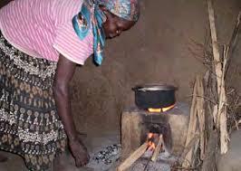 zero carbon mastic asphalt - kenyan stove project