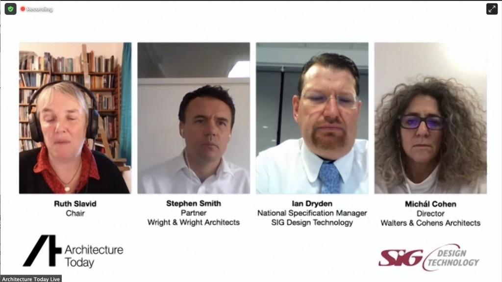 Education Estate Panel Debate