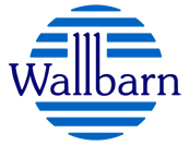 Wallform logo - website page