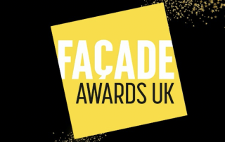 Façade Awards Logo