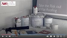 liquid roofing training video