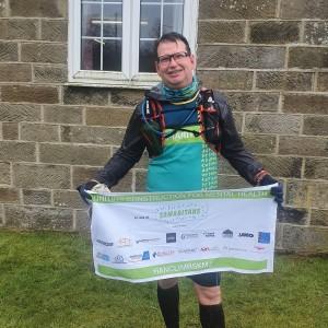 Ian Dryden Challenge 2 2021