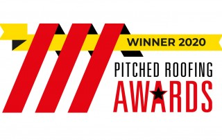 PITCHED ROOF AWARDS